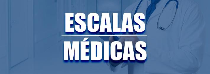 Escalas de Médicos