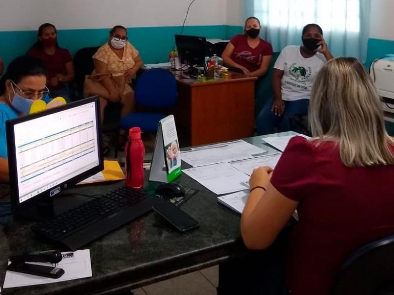 Assistência Social apresenta Plano de Ação para 2021